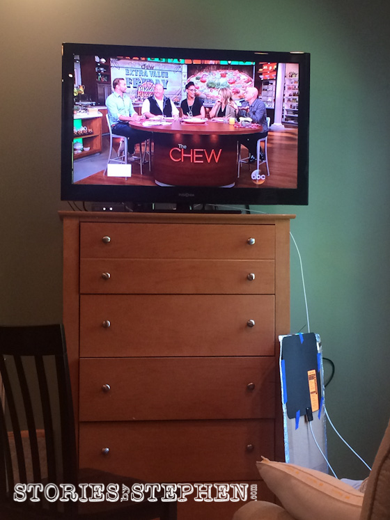 how to watch live tv without cable in canada