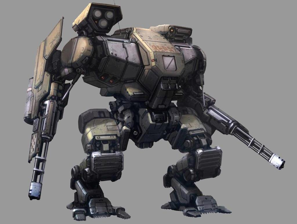 Under Armour 3d Wallpaper Giant Robots Vol 3 Stories By Williams