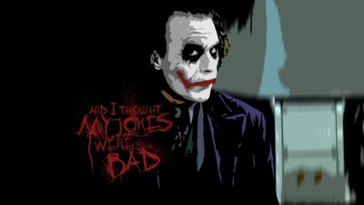 A Tribute to the Joker – Stories by Williams