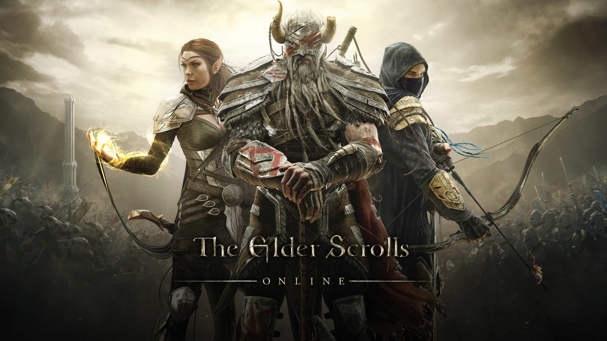 The Elder Scrolls Online The Elder Scrolls Online Stories By Williams