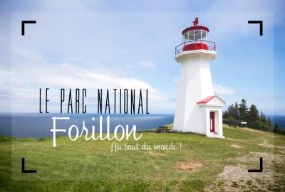 Canada-PNForillon-Cover