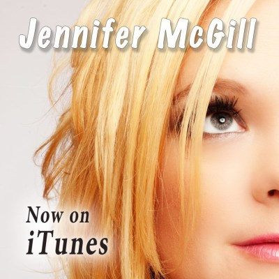 Jennifer McGill EP