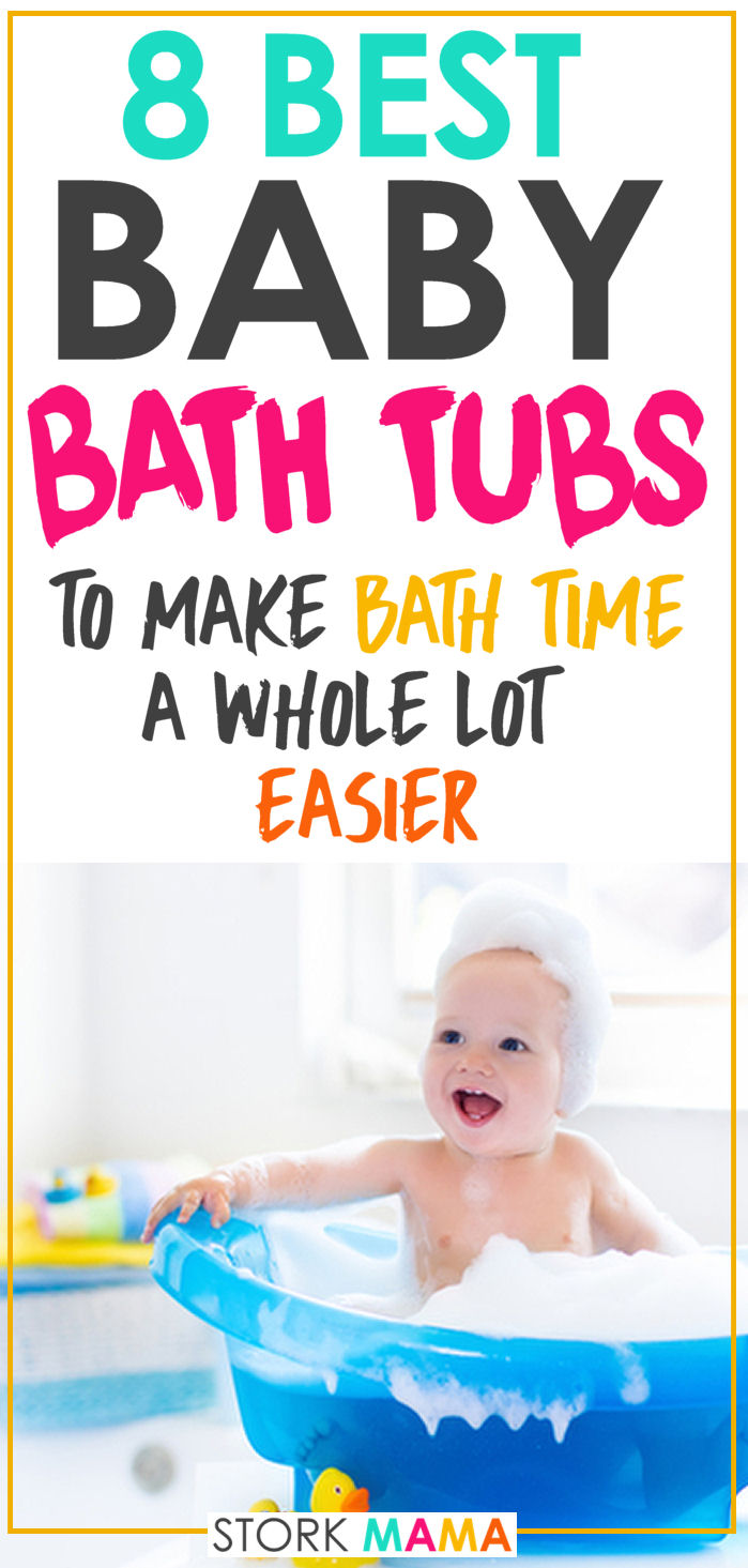 Bathtub Baby Best Best Baby Bath Tub Reviews Ultimate Buying Guide Stork Mama