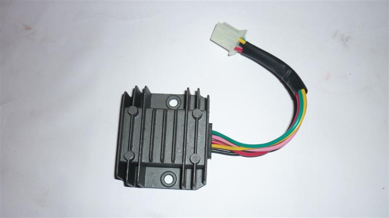 Regulators- Rectifiers  Storm Parts, Parts for Chinese Bikes