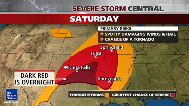 weather channel atlanta ga address