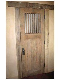 Interior Door: Interior Door Vent