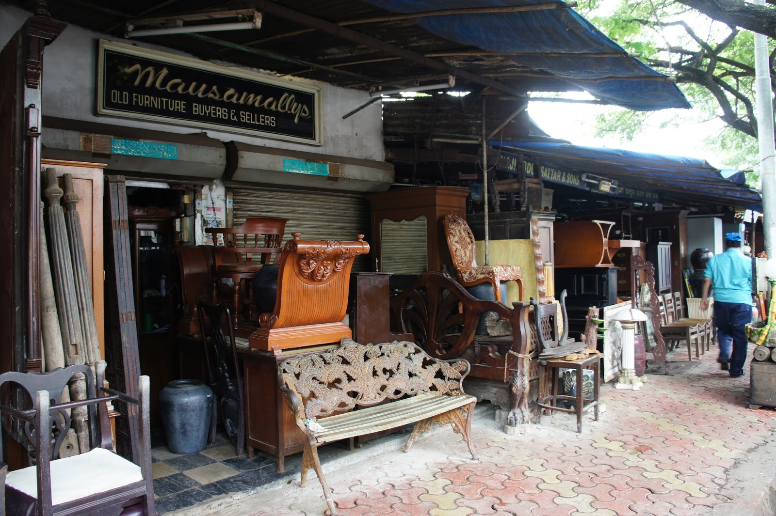 Sofa Set Second Hand In Mumbai 9 Quirky And Cheap Places In Mumbai You Can Shop At If