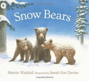 Snow Bears - Story Snug