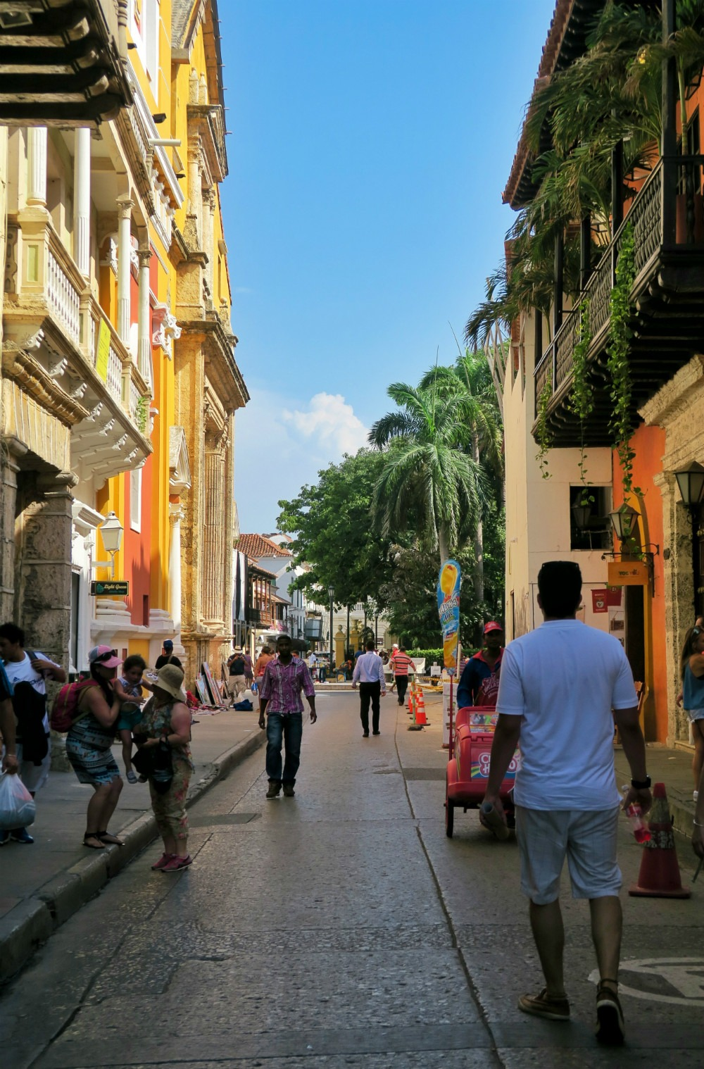 Via Libre Cartagena A Quick Guide To Cartagena Colombia Travel In 2019