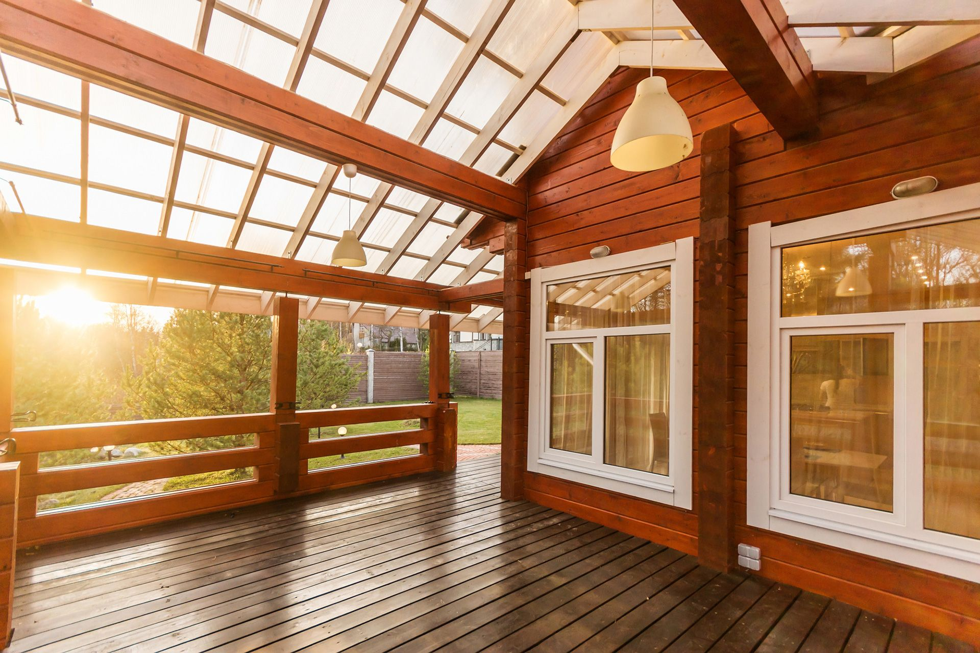9 Creative Ideas For Enclosing A Porch Stouffville Glass Blog