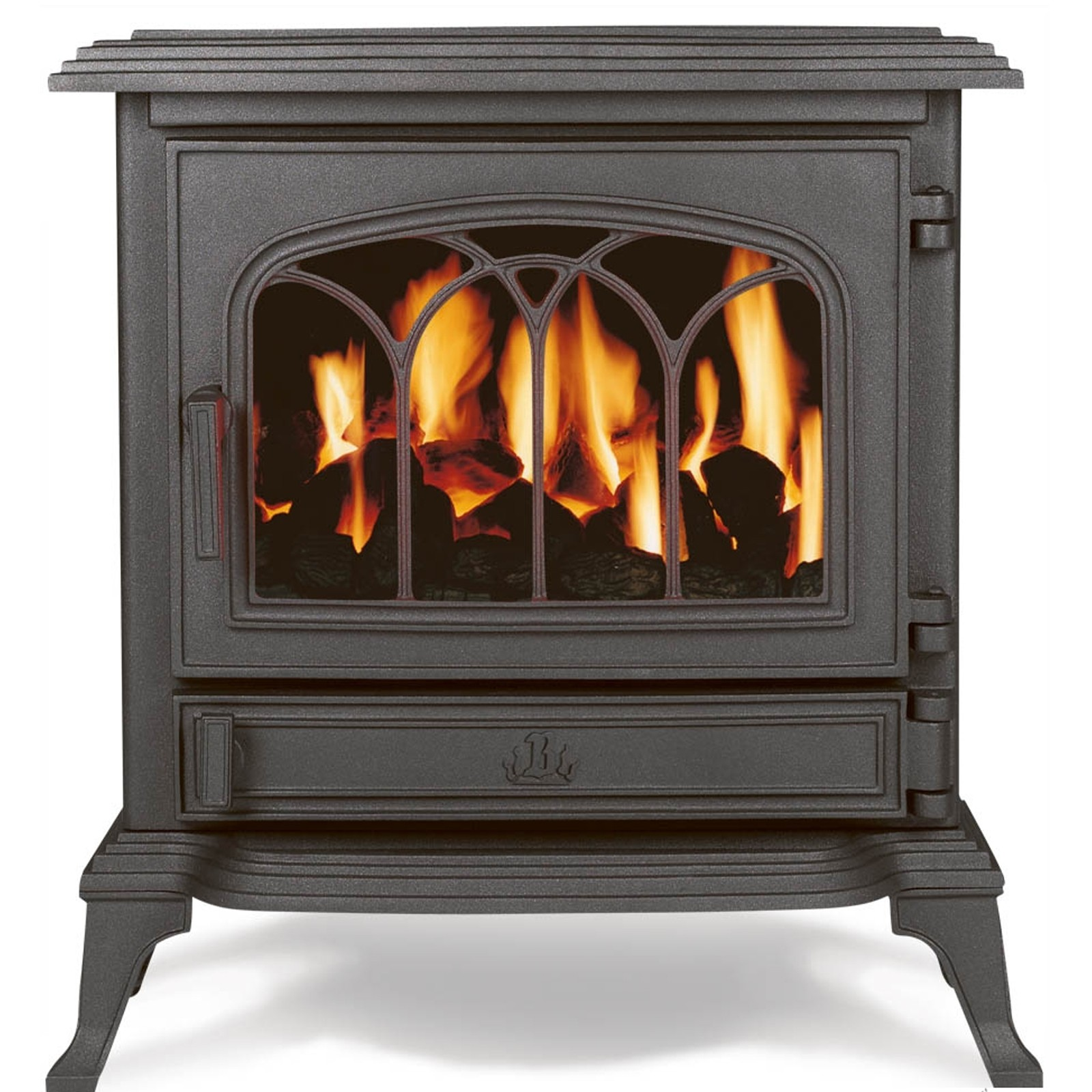 Low Prices Broseley Canterbury Slimline Electric Stove - Electric Stove Price