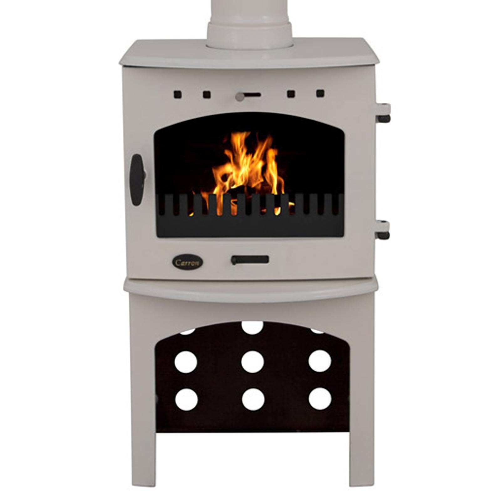 Cheap Stoves Top Quality Products Gallery Firefox 12 Multifuel Stove