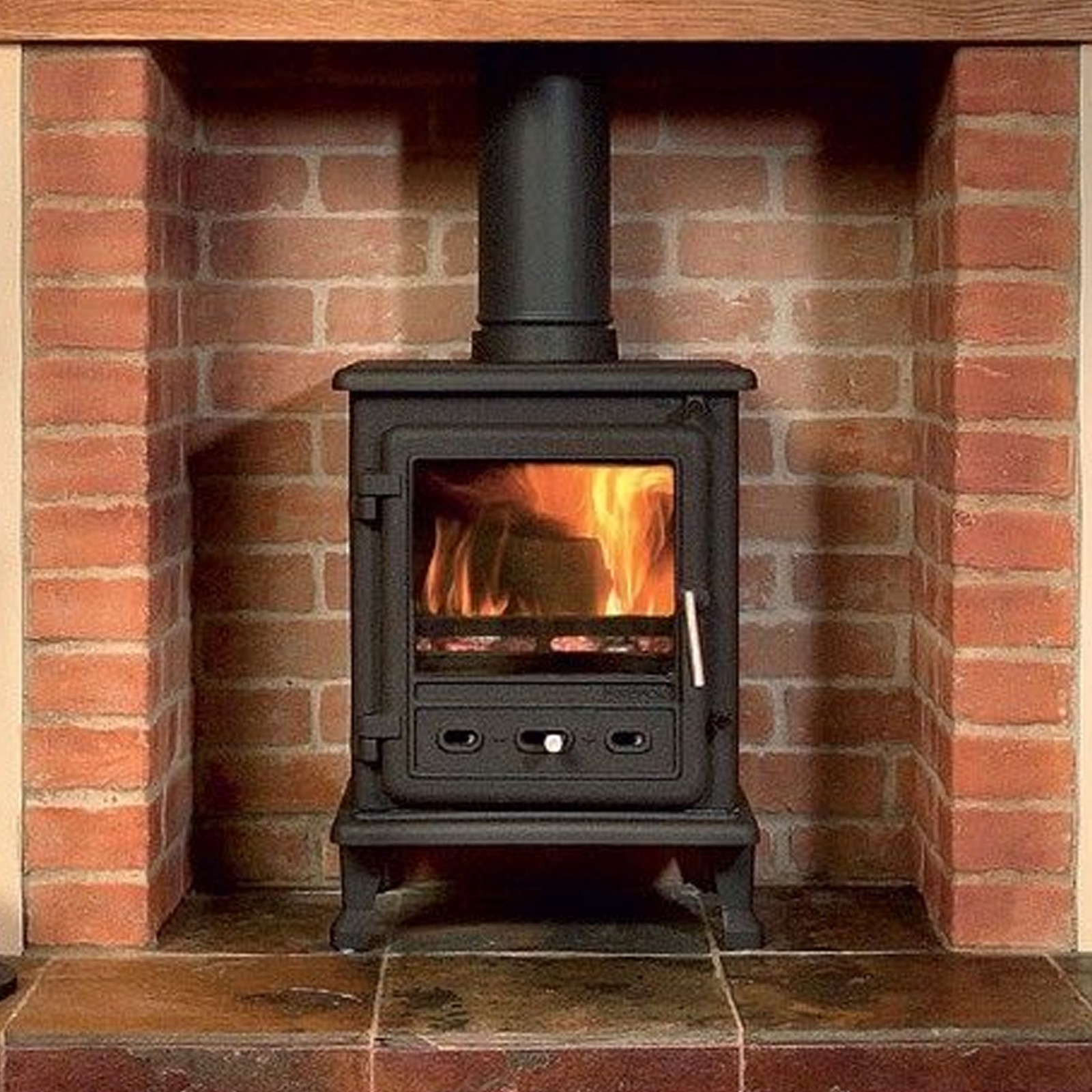 Cheap Stoves Cheap Deals Gallery Firefox 5 Multi Fuel Stove Uk No1