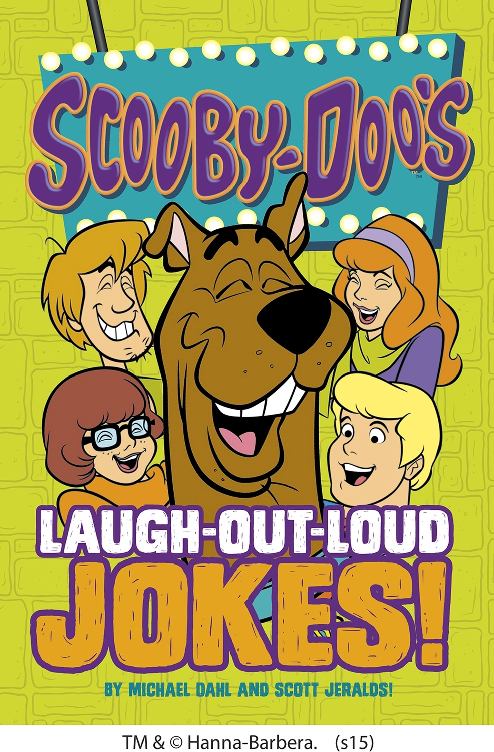 Scooby-doo\u0027s Laugh-out-loud Jokes! - Capstone Publishing - Capstone Publishing