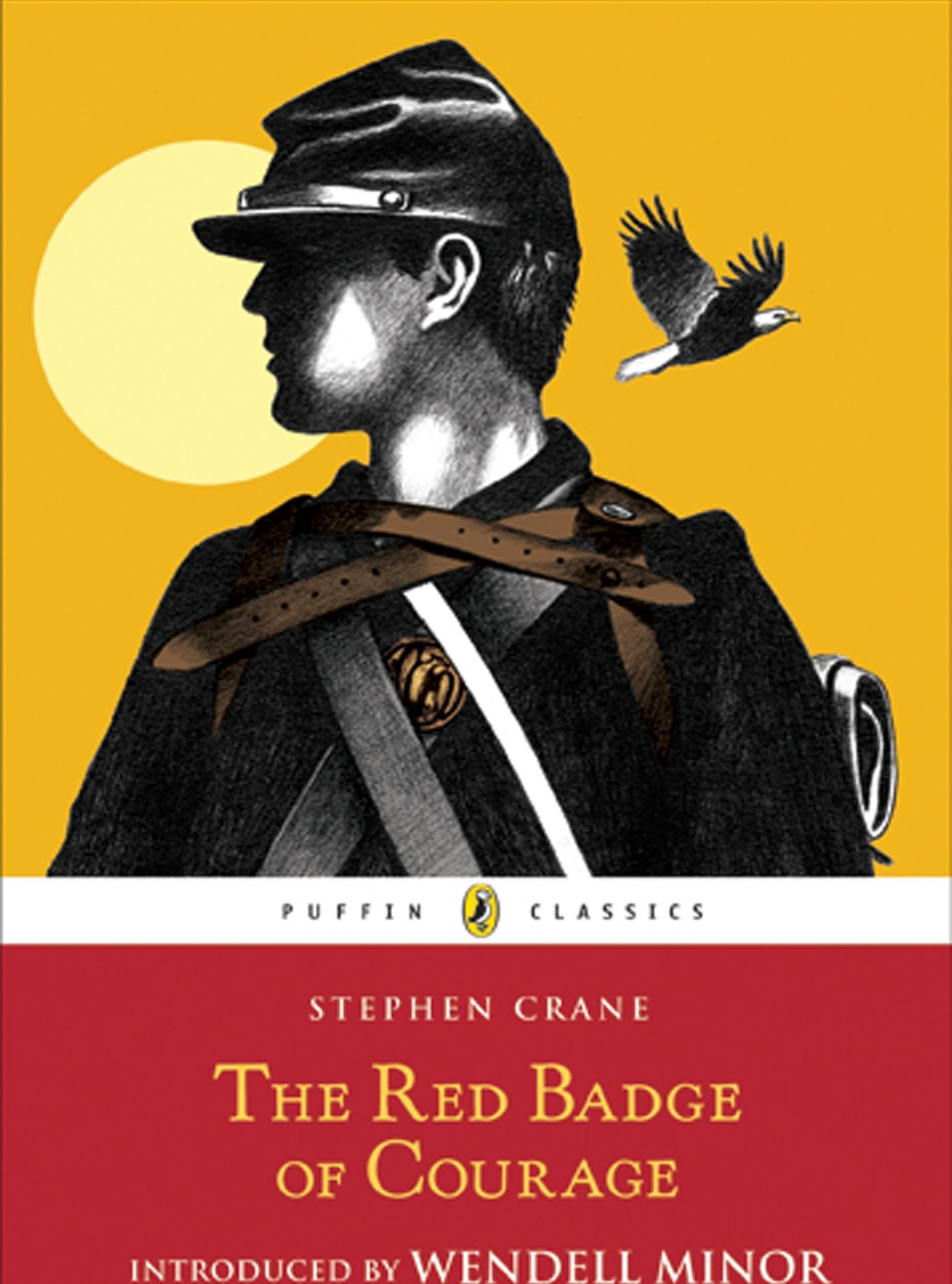 The Red Badge of Courage - Timeless Toys Chicago