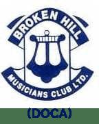 Musicians Club