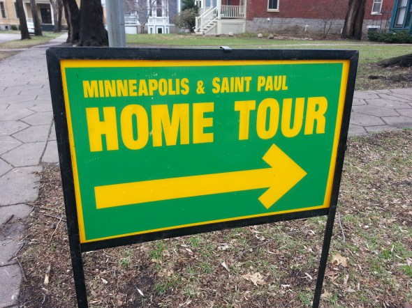Minneapolis Saint Paul Home Tour