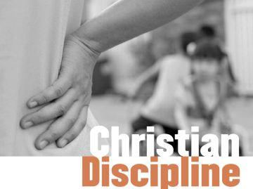 crhistian discipline