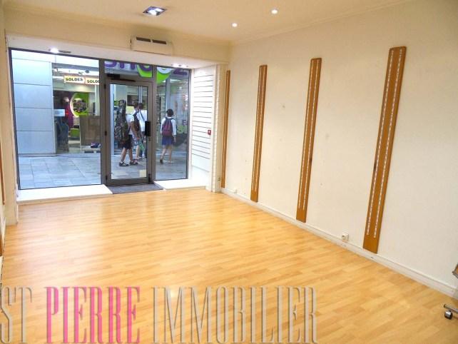 Location boutique passage du commerce a niort st pierre immobilier st pierre immobilier niort - Chambre de commerce niort ...