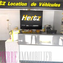 location local commercial rue de la gare a niort st pierre immobilier