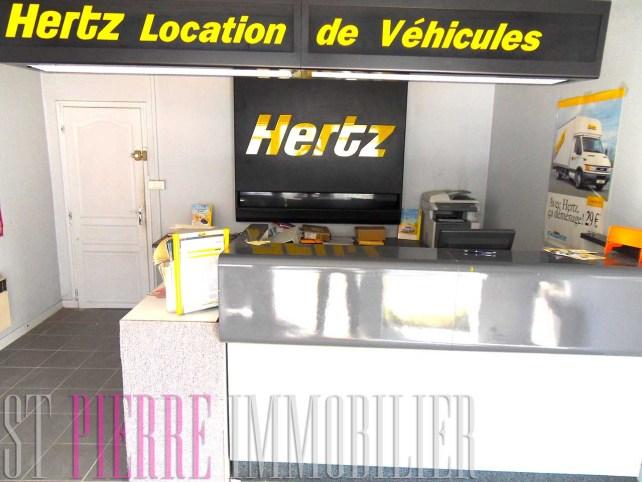 location local commercial rue de la gare a niort st pierre immobilier