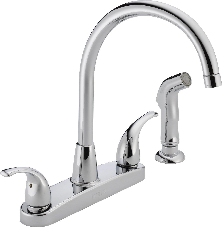 repair kitchen faucet replacing a kitchen sink faucet replacement u repair in west hills