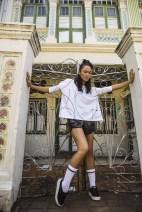 PUMA 'DO YOU' Women's Ambassador: Kelly Tandiono
