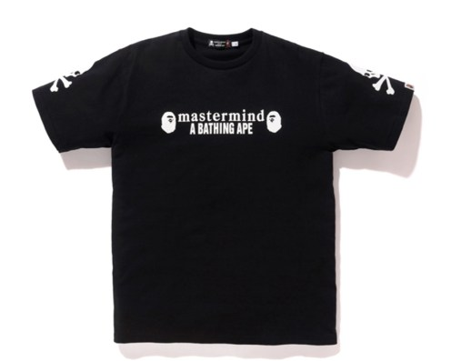 BAPE x Mastermind Japan Collection: Available on X'mas Eve