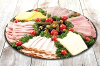 Meat And Cheese Plate & How To Create An Epic Cheese Plate ...