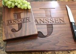 Small Of Personalized Cutting Boards