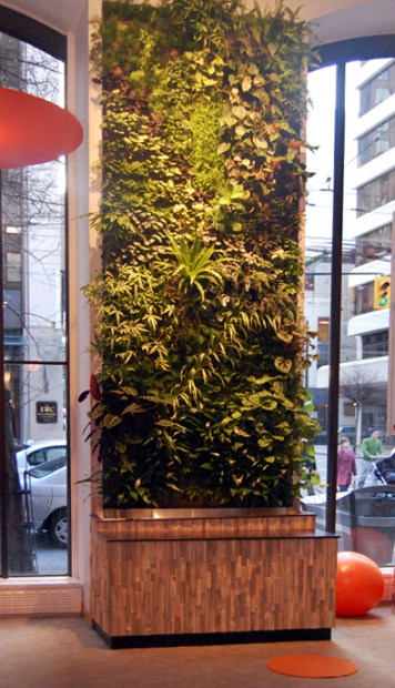 ING Living Wall Cover