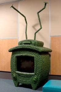 YVR TV