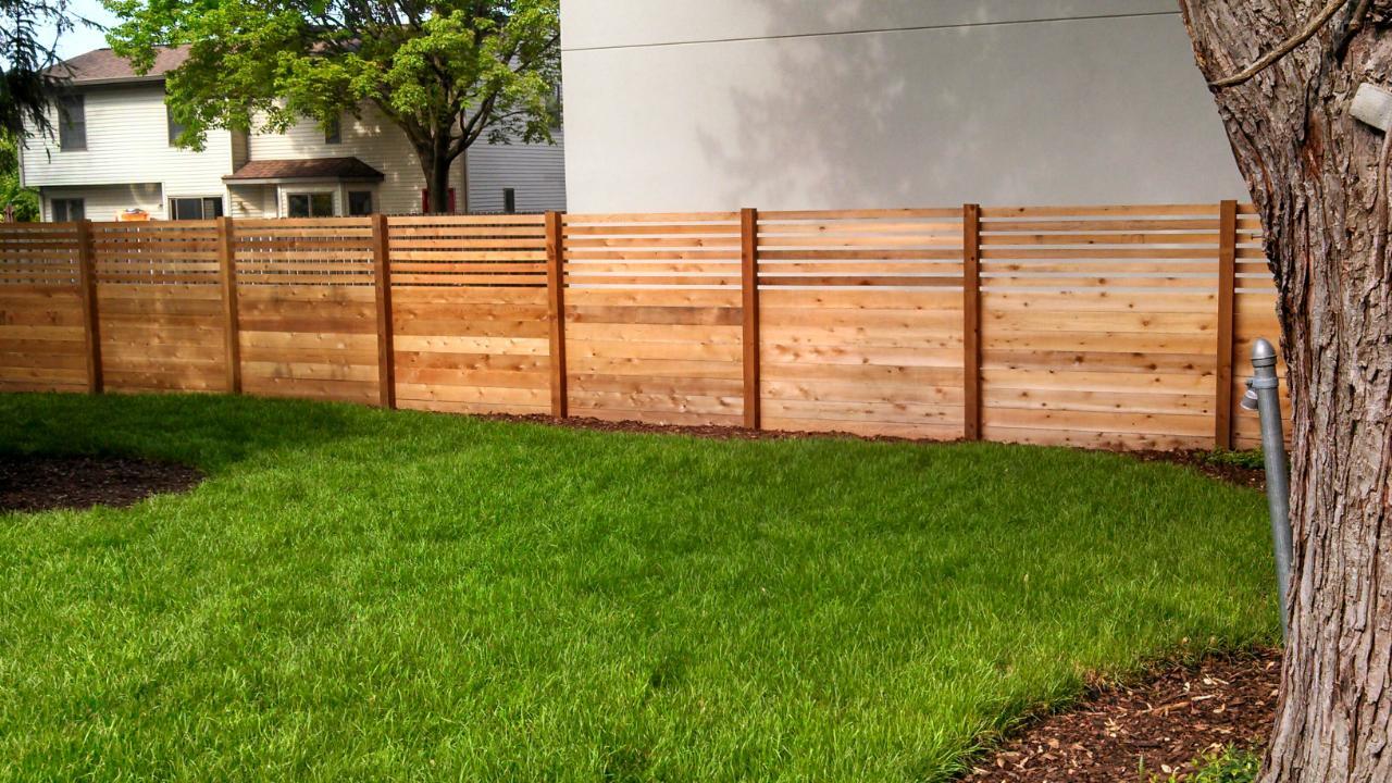 Salient You Dream It We Will Build It Straight Line Fence Build Backyard Fence Dog Build A Backyard Fence Custom Cedar Wood Privacy Fence outdoor Build Backyard Fence