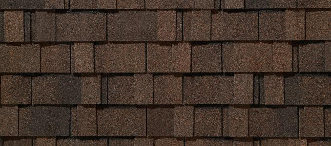 Charcoal Gray Certainteed Independence Shingles | Straight Line Roofing