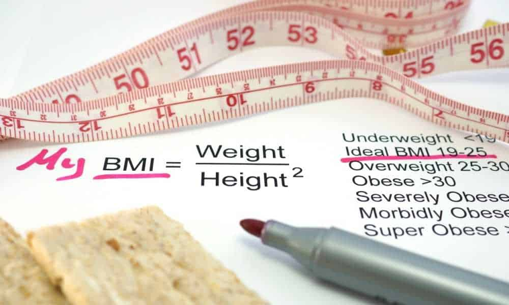 How to Calculate Weight Loss Percentage Track Your Progress