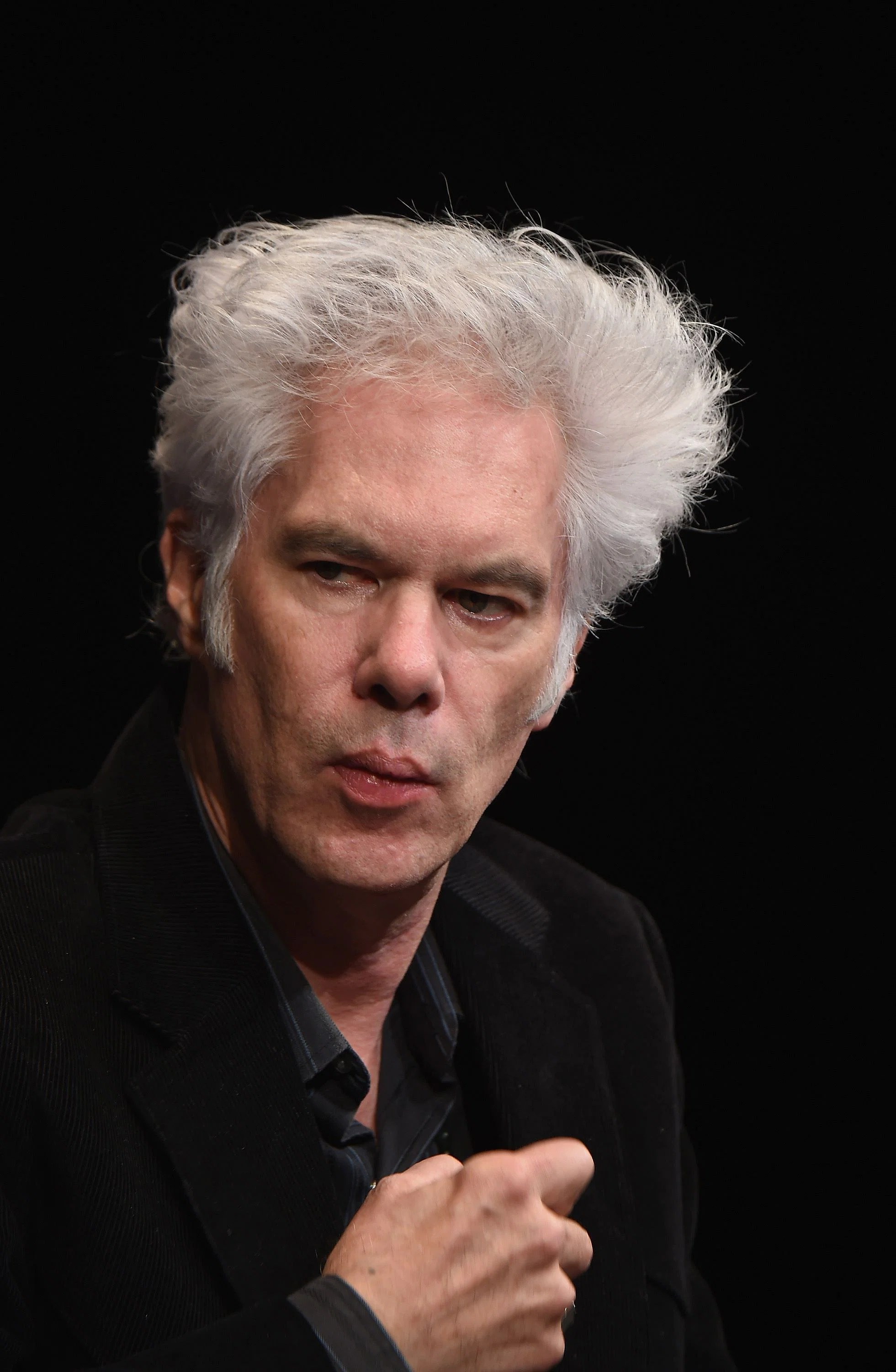 Jim Jarmusch In Pictures 54th New York Film Festival Photos News