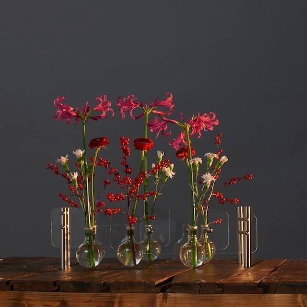 Raumschmuck Vasen