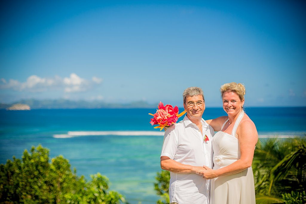 Freie Trauungen Weddings In Seychelles