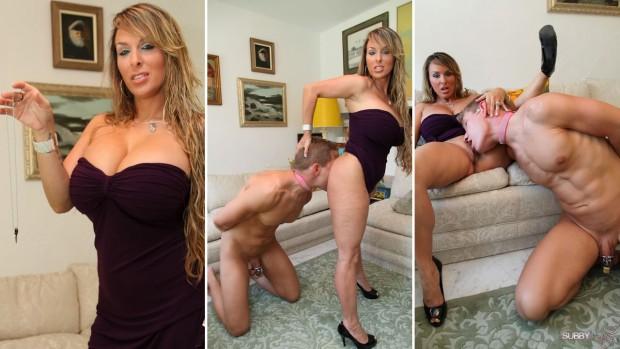 permanent chastity slave