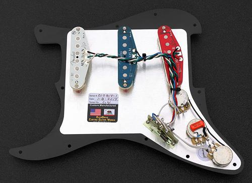 fender n3 pickup wiring diagram fender noiseless pickup wiring