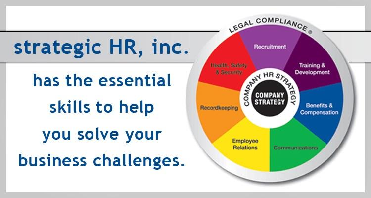 Training  Development - strategic HR inc