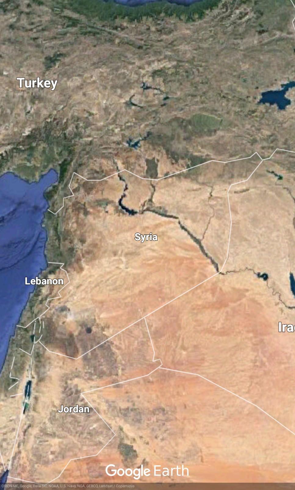 Syrie : les forces alliées de Damas progressent à Abou Kamal et subissent une intense guerre électronique 24