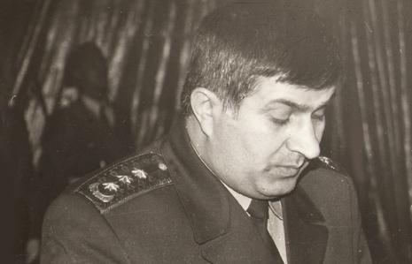 mehman-selimov