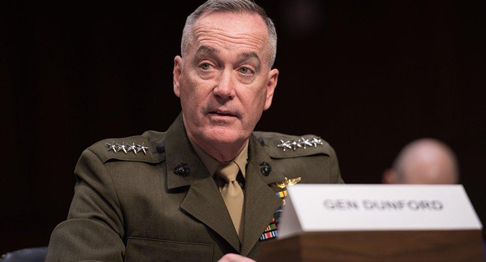 Bakıda olmuş amerikalı general: