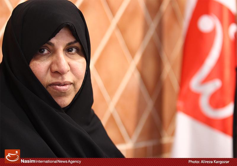 İranın prezidenti qadın olacaq? –