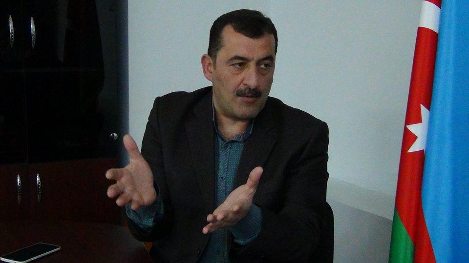 AXCP üzvü Sahib Kərimli son nöqtəni qoydu: