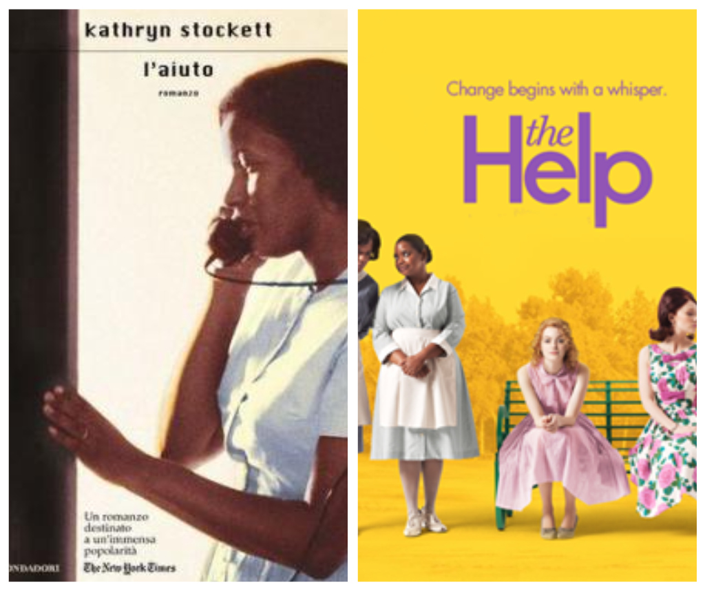 Kathryn Stockett Libros The Help Stravagaria