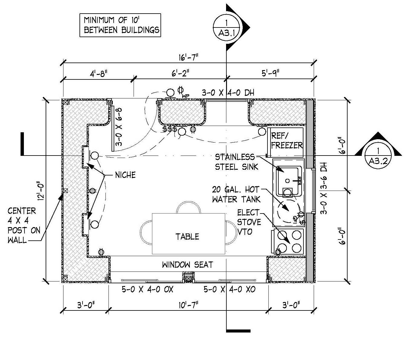 Small Kitchen Floor Plan Ideas Kitchen Floor Plan Ideas Afreakatheart