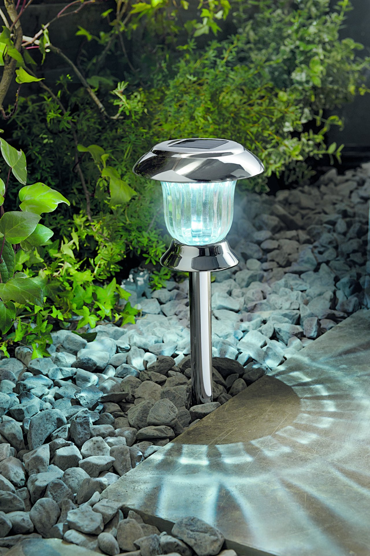 Solar Light Solar Lighting