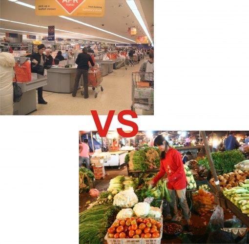 Skripsi Pasar Modern Vs Pasar Tradisional Mitrariset Contoh Skripsi Tesis 52 Pasar Tradisional Vs Pasar Modern